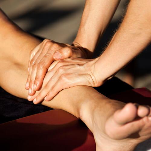 sports massage windsor
